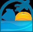 Just 4U Travel Logo